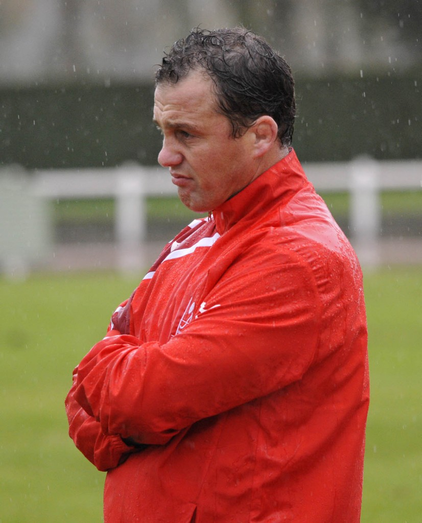 Nicolas Pons