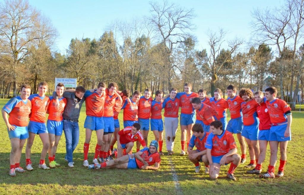 Les Bélascain ont été récompensés de leurs efforts fournis depuis le début de saison.